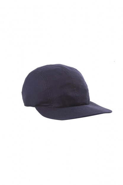 Papa Nui South Pacific Cap - Battalion Blue