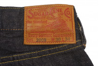 Sugar Cane 2009 Jean - Image 4