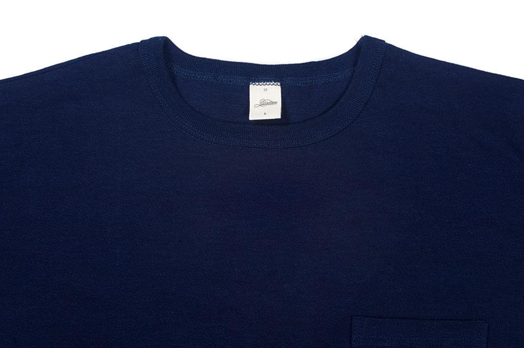 31b511c8e57 3sixteen Heavyweight T-Shirts   2-Pack - Indigo-Dyed w  Pockets.  85.00.  Featured Product Thumbnail · Product Thumbnail 0