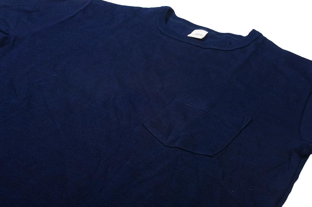 46e83c5b203 3sixteen Heavyweight T-Shirts   2-Pack - Indigo-Dyed w  Pockets.  85.00.  Featured Product Thumbnail · Product Thumbnail 0 · Product Thumbnail 1