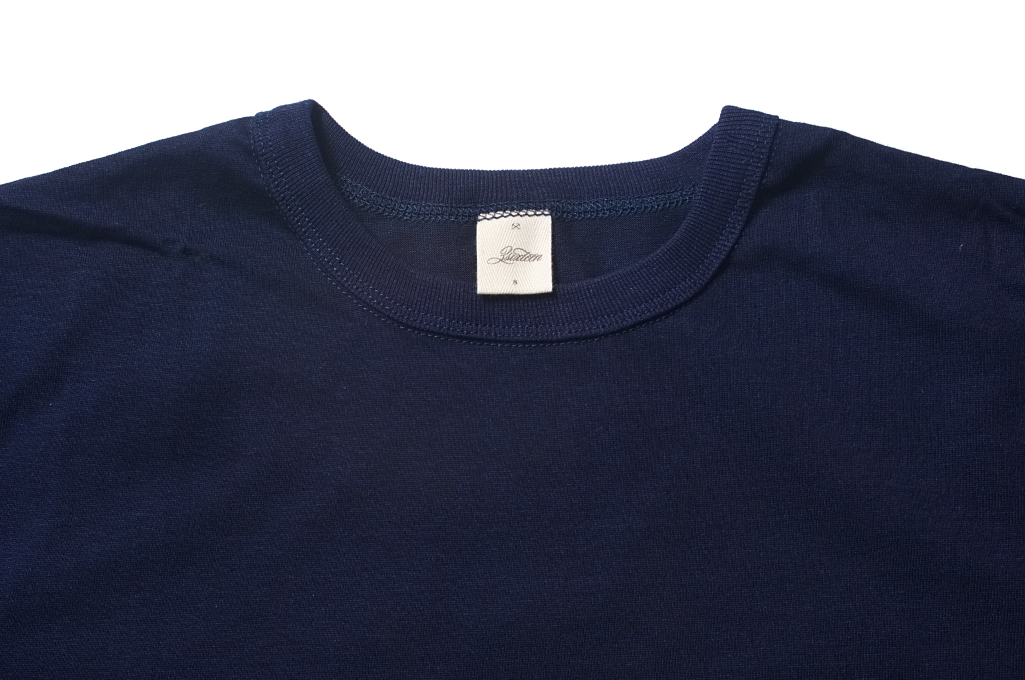 fd490a9785c 3sixteen Heavyweight T-Shirts   2-Pack - Indigo-Dyed.  85.00. Featured  Product Thumbnail · Product Thumbnail 0
