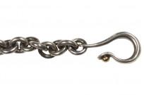 Neff Goldsmith Hook & Eye Bracelet - Image 3