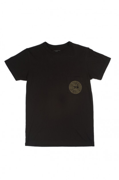 Self Edge Graphic Series T-Shirt #2 - Forestall Debt