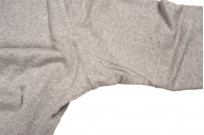 Merz b. Schwanen Heavy Weight Crewneck Sweater - Gray - Image 7