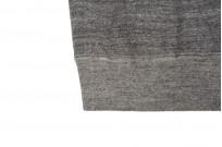 Stevenson Loopwheeled Extra Long Staple Cotton Sweatshirt - Gray - Image 6