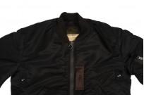 Buzz Rickson x William Gibson MA-1 Coat - Regular - Image 3