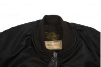 Buzz Rickson x William Gibson MA-1 Coat - Regular - Image 4