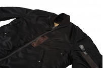 Buzz Rickson x William Gibson MA-1 Coat - Regular - Image 5