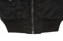 Buzz Rickson x William Gibson MA-1 Coat - Regular - Image 7