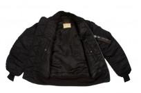 Buzz Rickson x William Gibson MA-1 Coat - Regular - Image 10