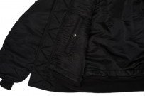 Buzz Rickson x William Gibson MA-1 Coat - Regular - Image 11