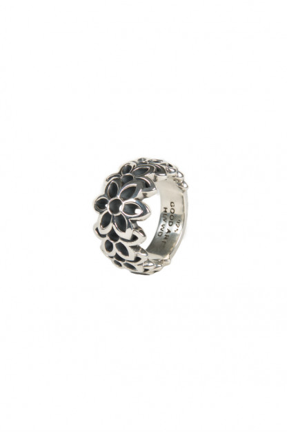 Good Art Sterling Silver Frida Ring