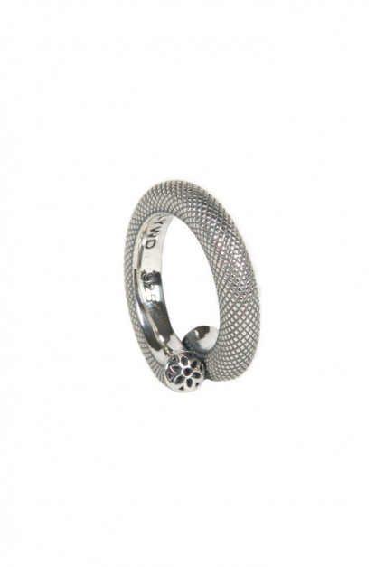 Good Art Nixon Ring - Knurled