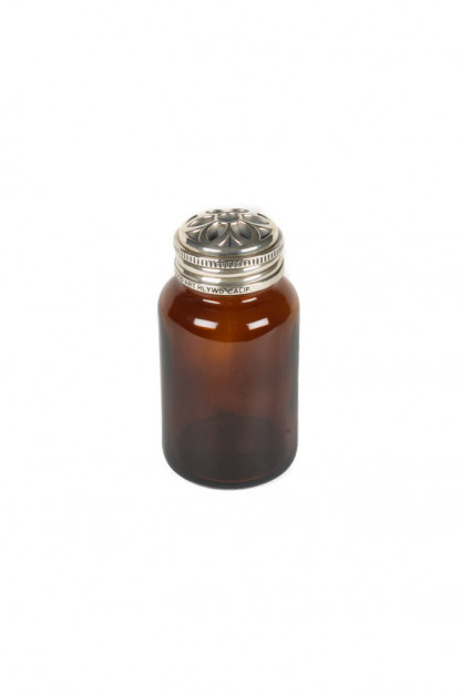 Good Art Tinted Vitamin Jar