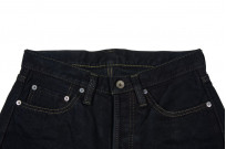 Iron Heart 888s-OD Overdyed Jeans - Straight Tapered - Image 4