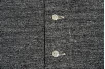 Stevenson Loopwheeled Short Sleeve - Henley Gray - Image 7