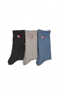 Studio D'Artisan Dralon Fiber Socks - Image 0