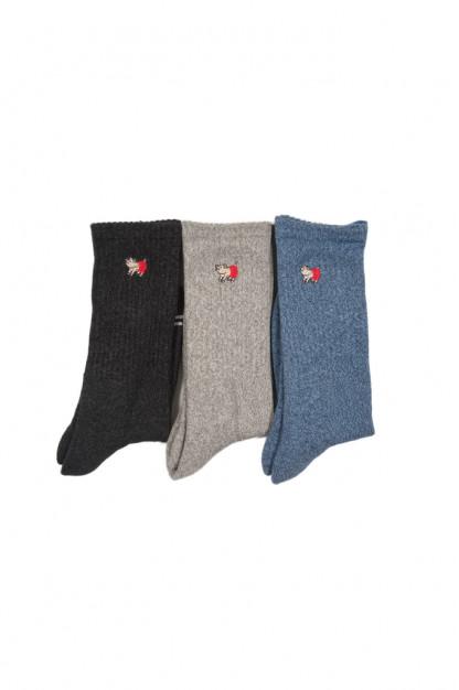 Studio D'Artisan Dralon Fiber Socks