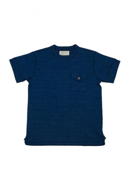 Sugar Cane Fiction & Romance 4-Needle Pocket T-Shirt