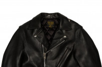 Fine Creek Leon Custom Horsehide Jacket - Image 3