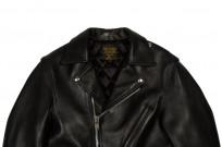 Fine Creek Leon Custom Horsehide Jacket - Image 3