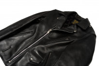 Fine Creek Leon Custom Horsehide Jacket - Image 5