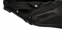 Fine Creek Leon Custom Horsehide Jacket - Image 10