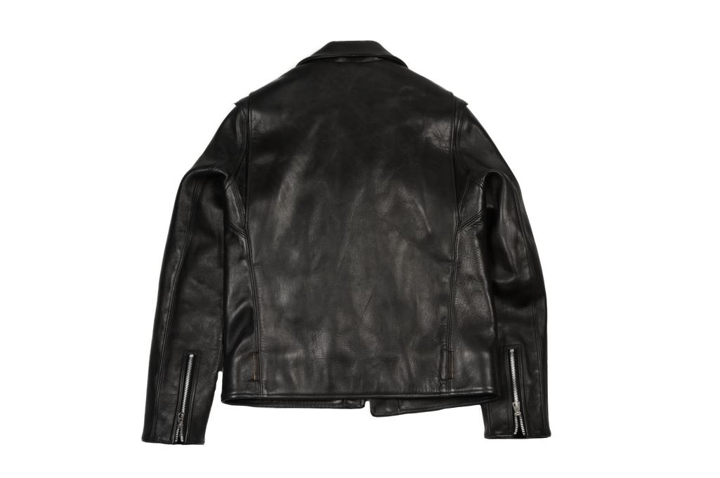 Fine Creek Leon Custom Horsehide Jacket - Image 11