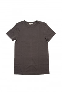Merz B. Schwanen 2-Thread Heavy Weight T-Shirt - Stone T-Shirt - Image 0