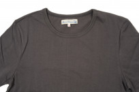 Merz B. Schwanen 2-Thread Heavy Weight T-Shirt - Stone T-Shirt - Image 1