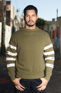 Human Made Arm Band Sweater - Image 0