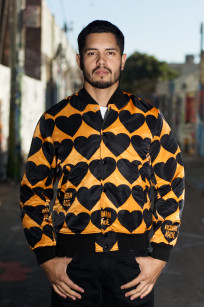 Human Made Mellow-Pow Fully Reversible Jacket - Image 2