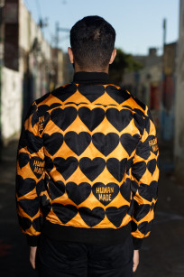 Human Made Mellow-Pow Fully Reversible Jacket - Image 3