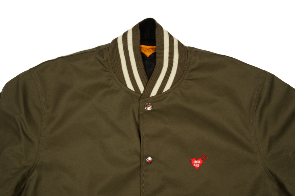 Human Made Mellow-Pow Fully Reversible Jacket - Image 5