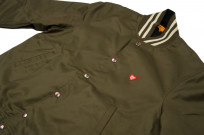 Human Made Mellow-Pow Fully Reversible Jacket - Image 6