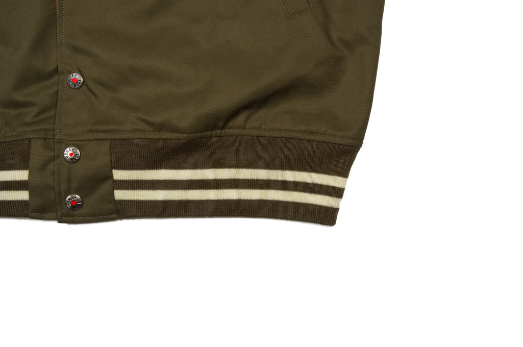 Human Made Mellow-Pow Fully Reversible Jacket - Image 7