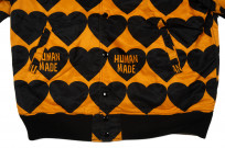Human Made Mellow-Pow Fully Reversible Jacket - Image 9