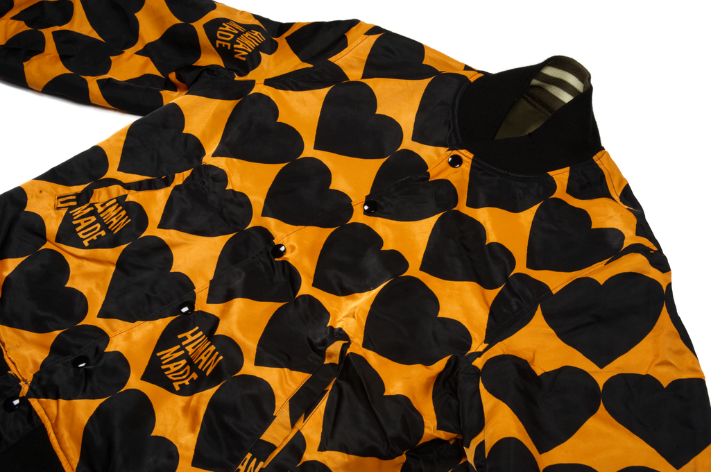 Human Made Mellow-Pow Fully Reversible Jacket - Image 10
