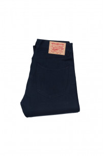 Stevenson 210 Big Sur Jeans - Slim Tapered Indigo/Indigo - Image 2