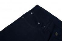 Stevenson 210 Big Sur Jeans - Slim Tapered Indigo/Indigo - Image 4