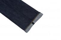 Stevenson 210 Big Sur Jeans - Slim Tapered Indigo - Image 8