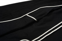 1/8 Takamura Chamarra Trapecio - Negro - Image 11