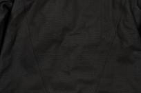 Nine Lives Sky Valley Jacket - Blackened Indigo - Image 7