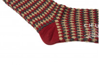 CHUP for 3sixteen Pineapple Forest Socks - Image 2