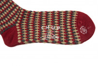 CHUP for 3sixteen Pineapple Forest Socks - Image 3