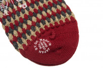 CHUP for 3sixteen Pineapple Forest Socks - Image 4