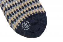CHUP for 3sixteen Pineapple Forest Socks - Image 7