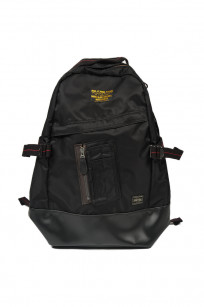 Buzz Rickson x Porter Backpack - Black - Image 0