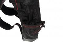 Buzz Rickson x Porter Backpack - Black - Image 5