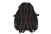 Buzz Rickson x Porter Backpack - Black - Image 6